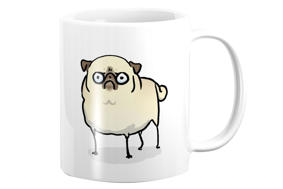 2018 Holiday Gift Guide: Human Edition | www.thepugdiary.com