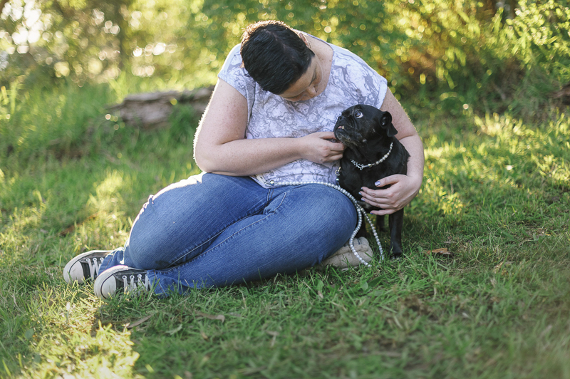 An Open Letter to my Rescue Pug | www.thepugdiary.com