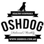 OSH_Dog_Logo