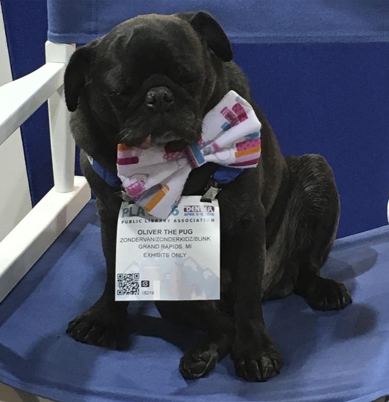 Oliver's Social Pug Profile | www.thepugdiary.com