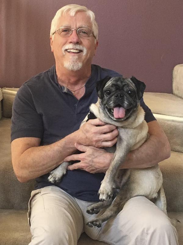 Pacific Pug Rescue's Pug Rescue Profile | www.thepugdiary.com