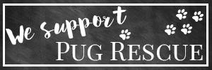 Pug Rescue | www.thepugdiary.com