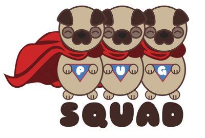Pug Squad's Pug Rescue Profile | www.thepugdiary.com