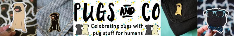 Pugs & Co Shop | www.pugsandco.com